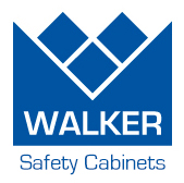 Walker Safety Cabinets